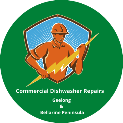 Commercial Dishwasher Repairs
