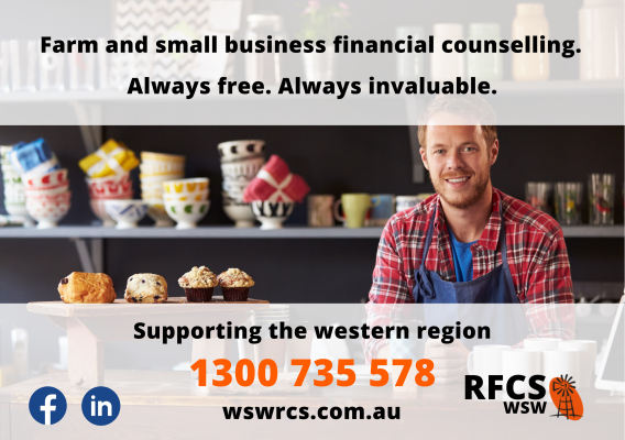 Rural Financial Counselling Service