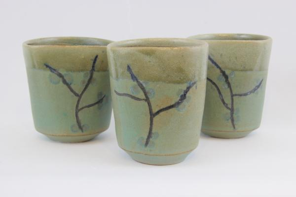 Blossom Cups