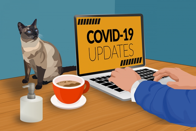 COVID19 updates for Victorian Small Businesses